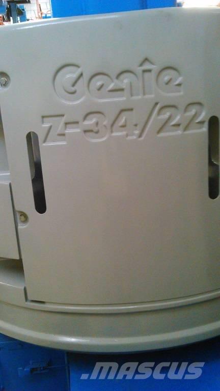 Genie Z 34/22 N