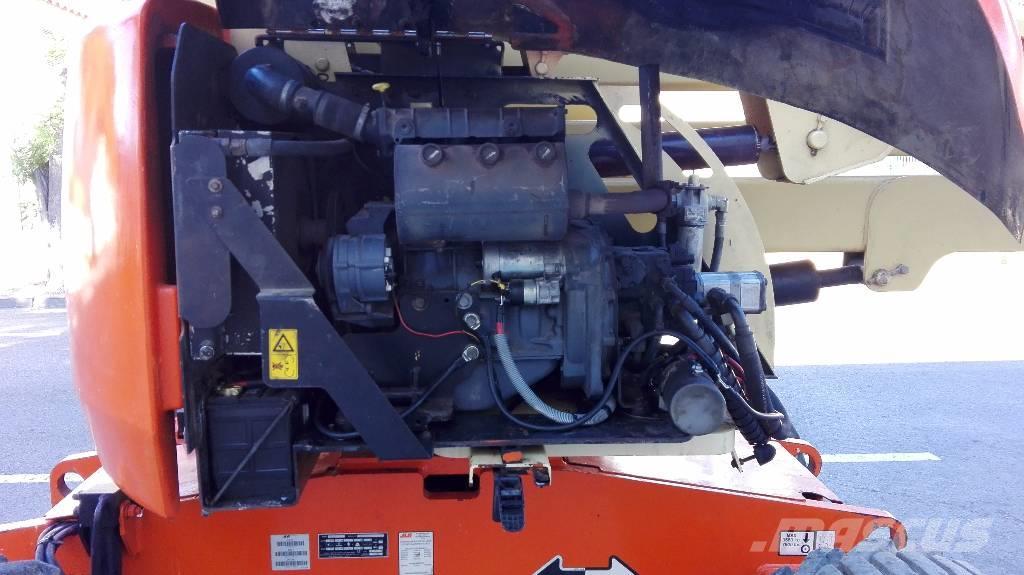 JLG E 450 AJ